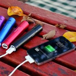 Портативное зарядное устройство (пауэрбанк)